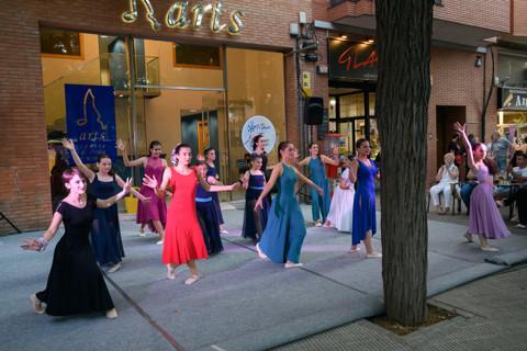 Dansa al carrer 2021